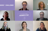 International Women's Day Bureau Veritas