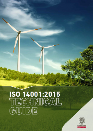 Technical guide ISO 14001