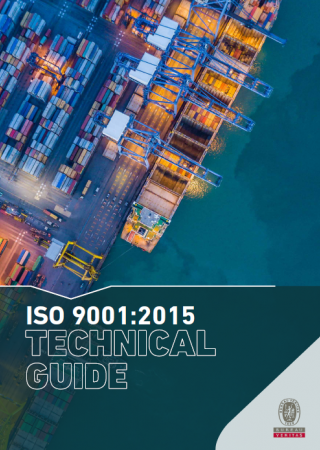 Technical guide ISO 9001